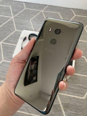 HTC u 11 plus в отличном состоянии. Возможен торг