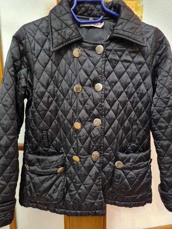 Продам куртку  на 10 лет Турция