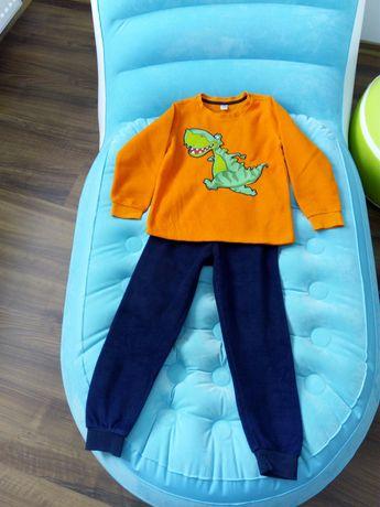 Pijama 6 -7 ani LC WAIKIKI