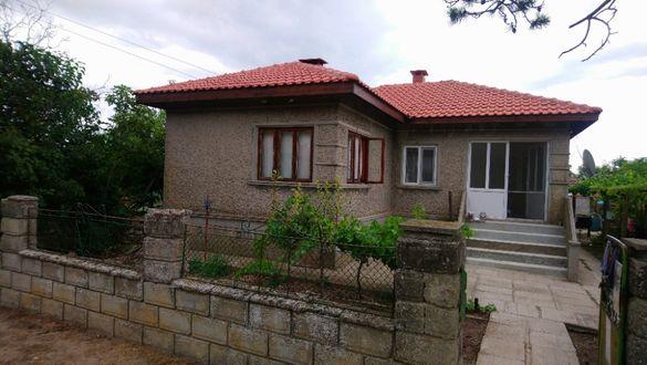 Къща в с.Дуранкулак