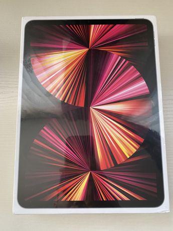 """iPad Pro 11"""" 3rd generation (256 GB) WiFi + Cellular (+гарантия)"""
