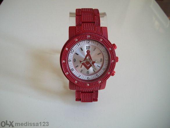 Мъжки Masonic часовник