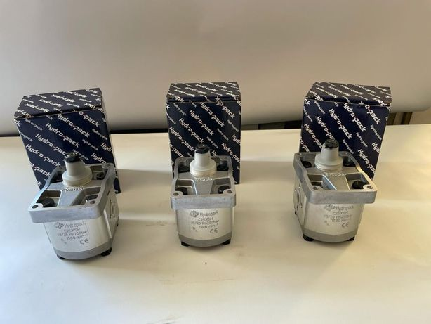 Pompa hidraulica u445 480 550 580 640 dt dtc