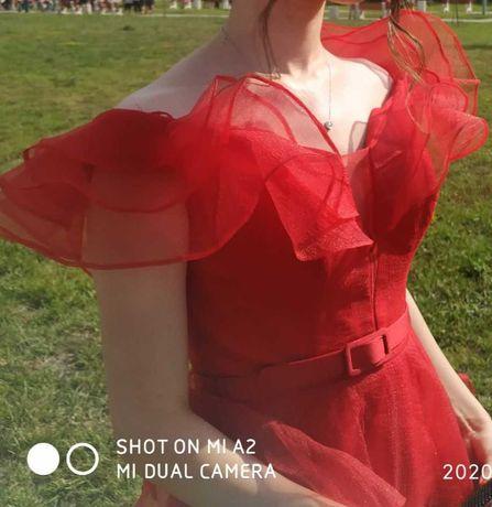 Абитуриентска рокля / Бална рокля / Официална рокля