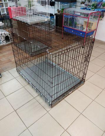 Клетка вольер для кошек и собак