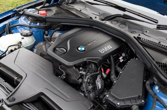 Anulare power reduction BMW e90 f20 f30 f34 f10 f25 f48 f45 g30 g20