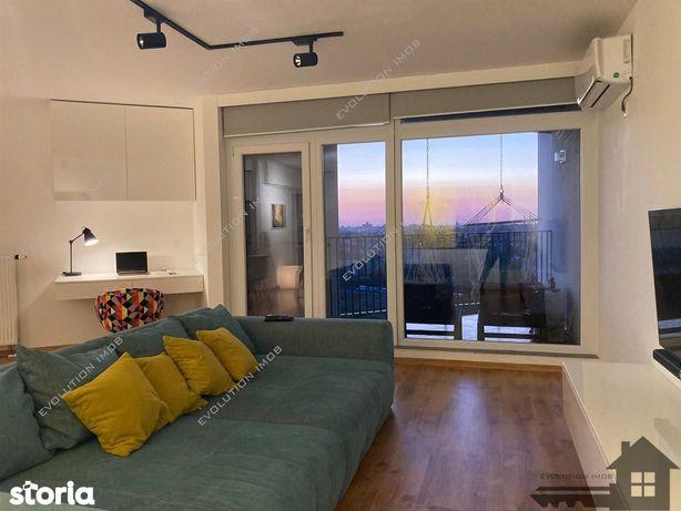 Apartament de inchiriat| 2 camere Lux| Uranus Plaza