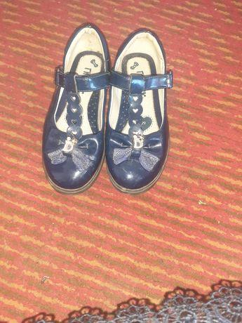 Туфли қыз балаға
