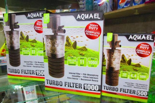 Aquael Turbo Filter
