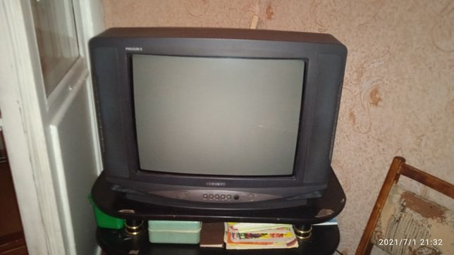 Продам телевизор импортный