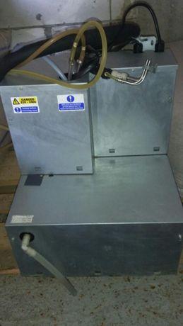 Instalatie frig/dozator 3 selectii necta astro