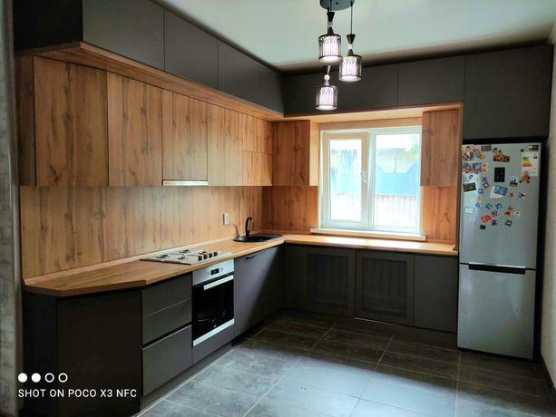 10% Скидки на кухонный гарнитур шкаф купе прихожие до 30 сентября