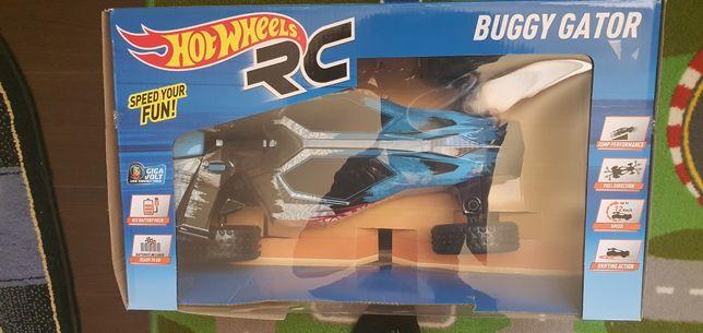 Mașinuța Hot Wheels Buggy Gator