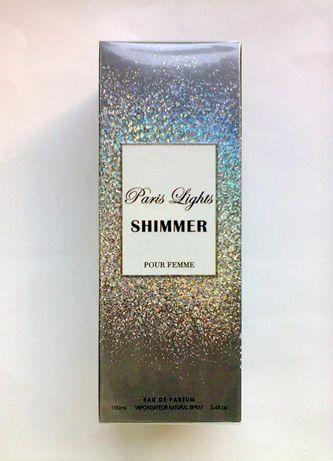 Parfum de dama nou, floral-fructat (100 ml)