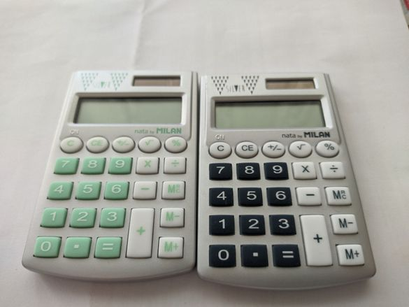 Соларен калкулатор