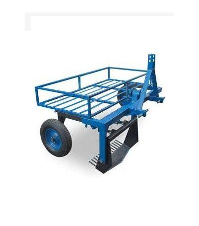 Вадачка за чесън за трактор