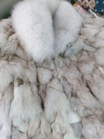 Ново палто лисица