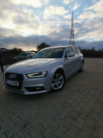 Audi A4, B8 Avant 2013,automata, 177cp