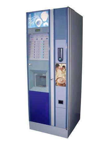 Кафе автомат Бианки Антарес