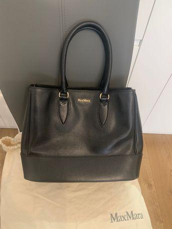 Оригинална дамска чанта Max Mara