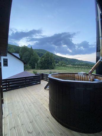 Ciubar si sauna in aer liber - Program Zilnic