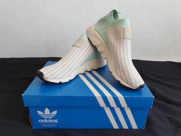 Адидас/Adidas EQT Support Sock Primeknit