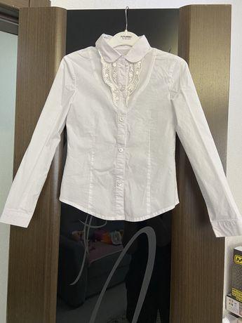 Школьная форма: блузка, сарафан, поло, жилет, кофта, брюки