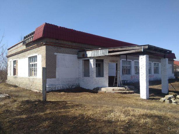 Продам здание свободного назначения
