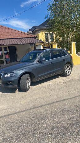 Audi de vanzare Q5