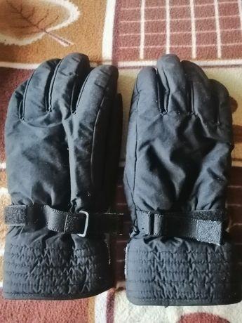 Ски ракавици +дамски ракавици естествена кожа