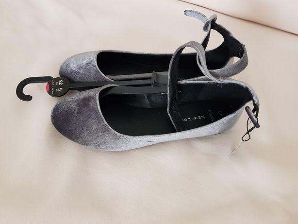 Pantofi New Look,marimea 5/38,NOI,50 lei