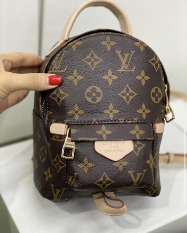 Рюказк мини Louis Vuitton/ Распродажа!