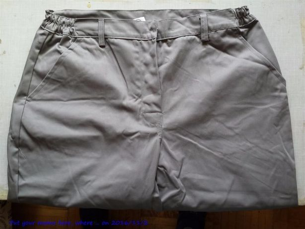 Pantaloni de lucru de dama