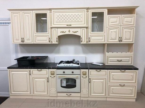 ЖМИ! Выгодная Цена Кухонный Гарнитур на Заказ Кухня Недорого Угловой
