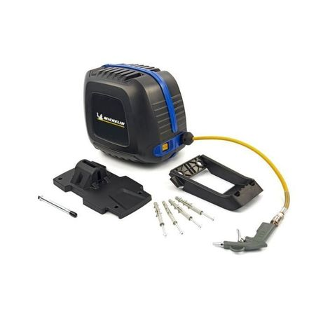 Compresor michelin fara ulei 1.5cp cu furtun aer 10m GB5273