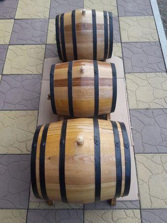 Butoi/butoaie lemn