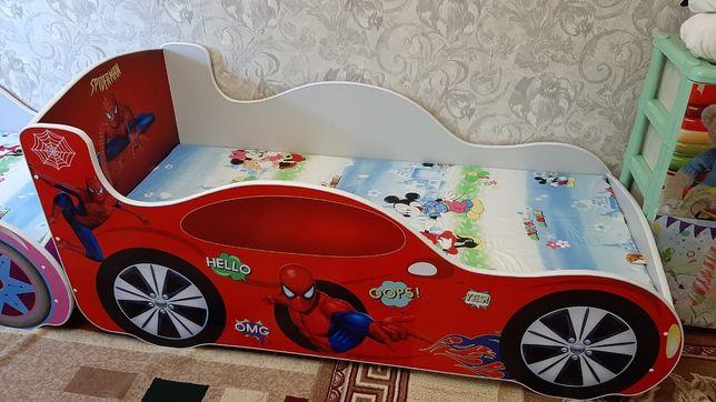 Детское кровать новое