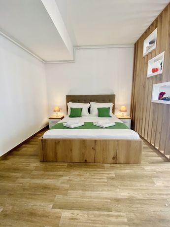 Cazare Mamaia Green Studio Tichete/Bonuri/Voucher/Card/Cash de Vacanta