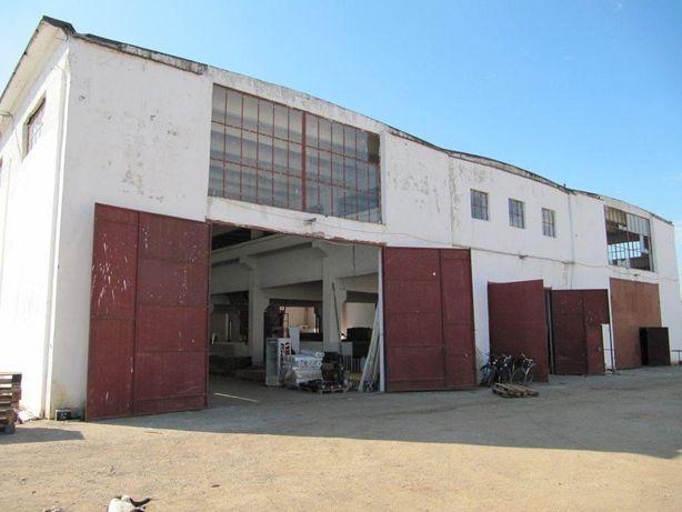 Hala industriala de inchiriat/vanzare