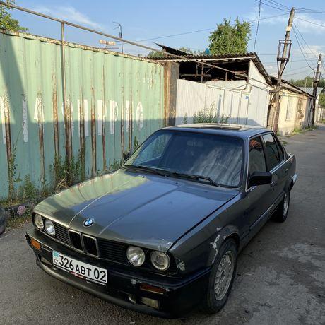 Продам BMW 325 E30