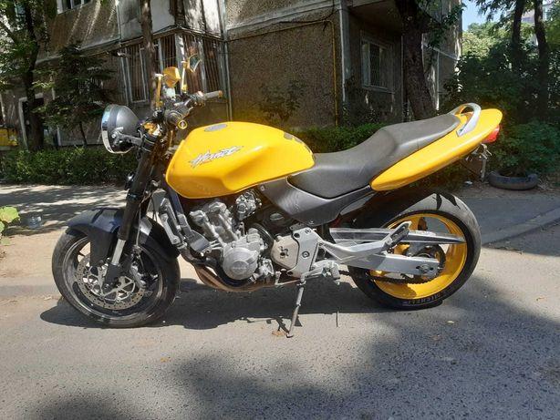 Hornet 600, an 99