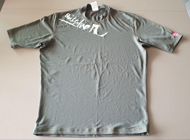Tricou bărbați plaja/sporturi nautice Quiksilver,mărimea L