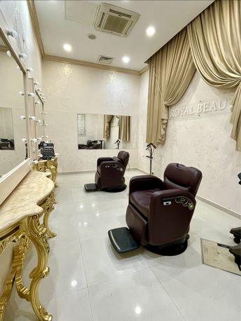 Сдается парикмахерский кабинет 200000