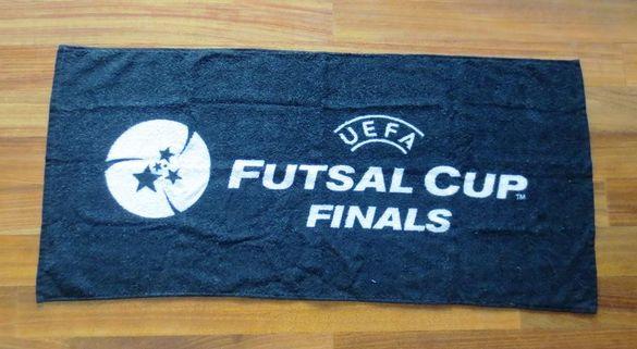 Кърпа УЕФА Futsal Cup Finals 100/47 см