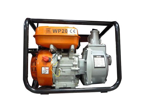 Бензинова водна помпа TAG 20