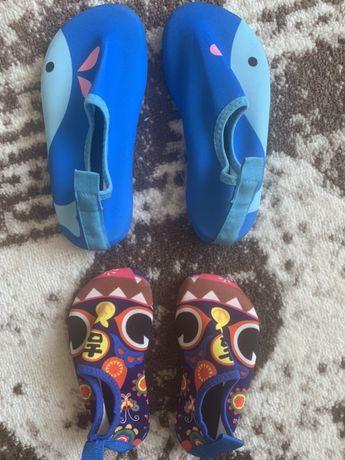Аквашузы aqua shoes