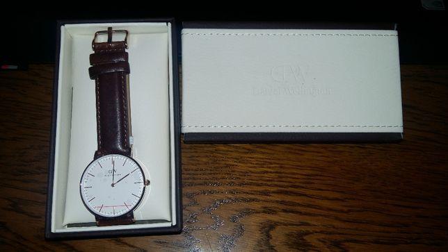Ceas Daniel Wellington DW00100035 Classic Bristol Original Nou !!!