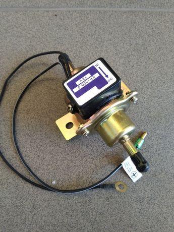 Pompa electrica alimentare kubota/isuzu/iseki 12v