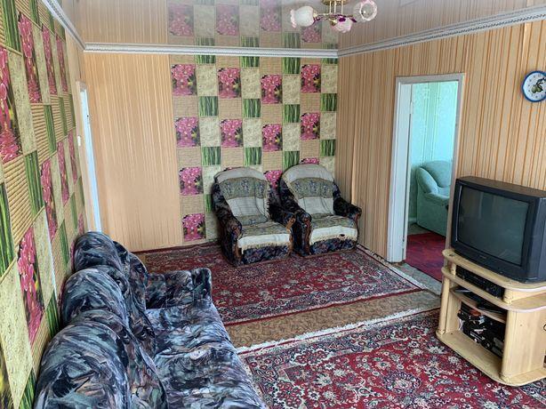 Сдам 3 комнатную квартиру в Боровом