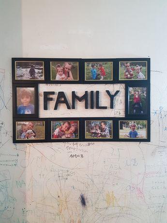 Tablou family